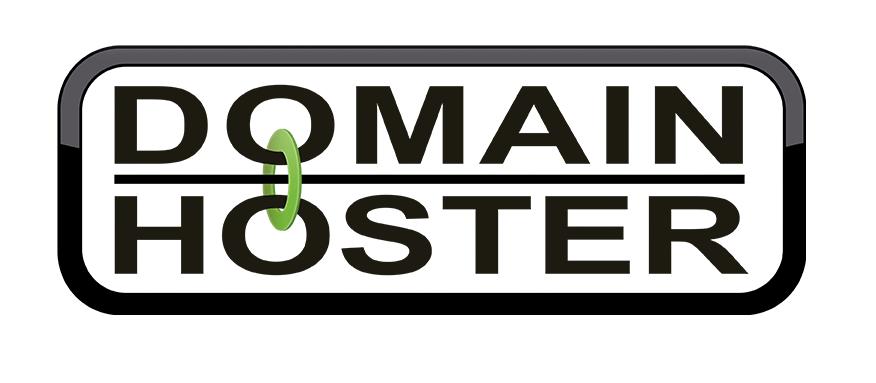 Domain-Hoster Logo